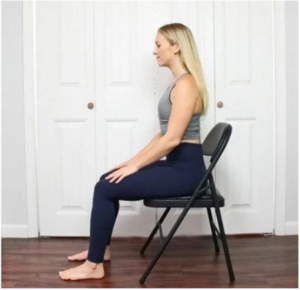 Pelvic Sit and Squeeze 2