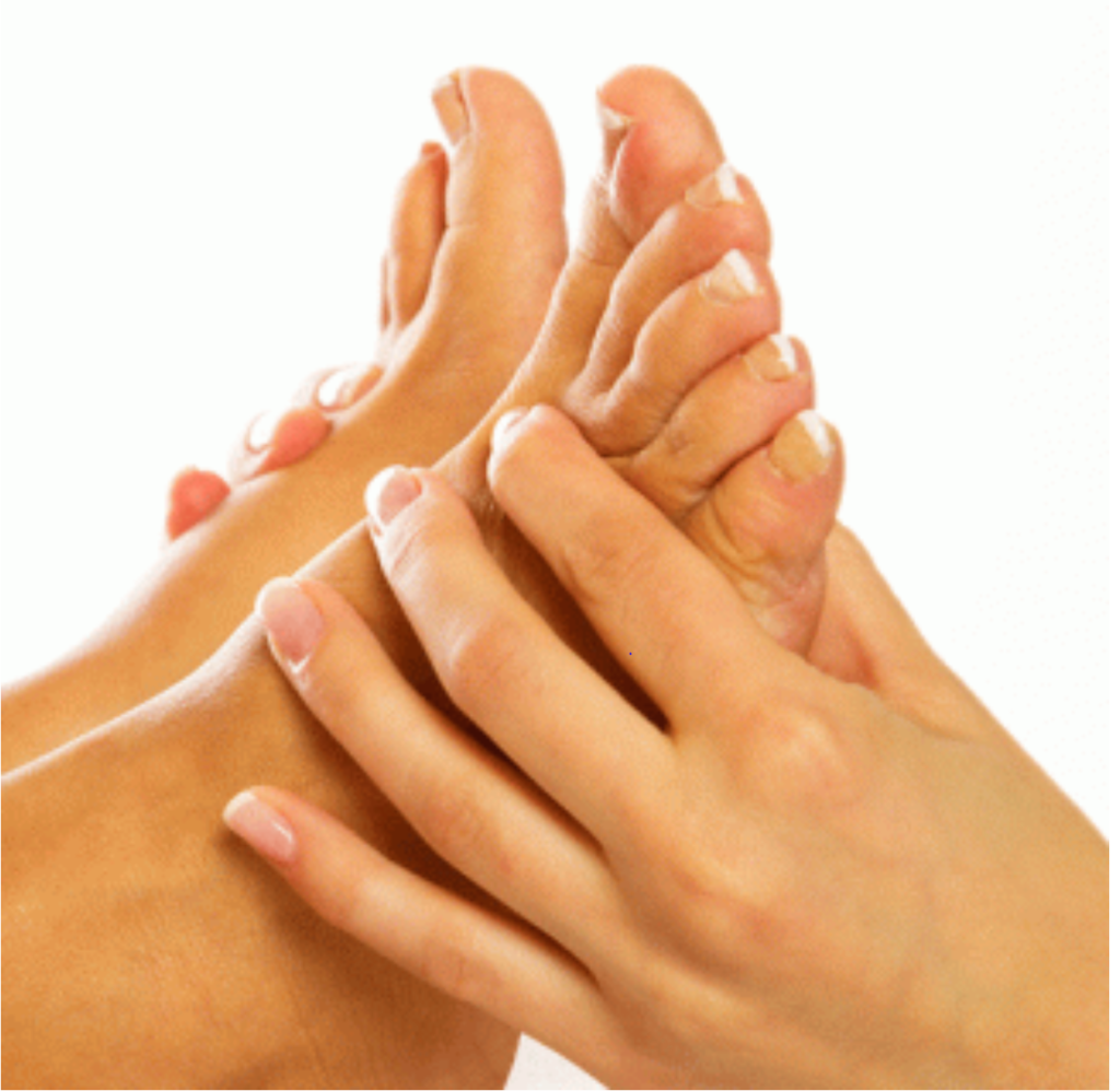 Hempstead Therapy Centre - Foot Massage