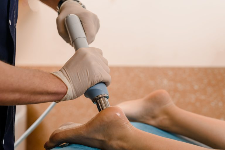 Shockwave Therapy Image 3