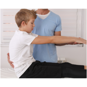 Children's Physiotherapy Image 1