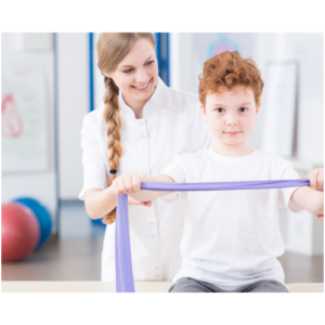 Children's Physiotherapy Image 2