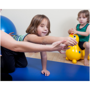 Children's Physiotherapy Image 3