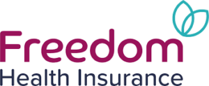 HTC Insurers Freedom Logo