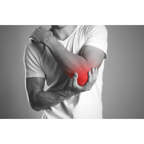 HTC Blog - Epicondylitis of the Elbow