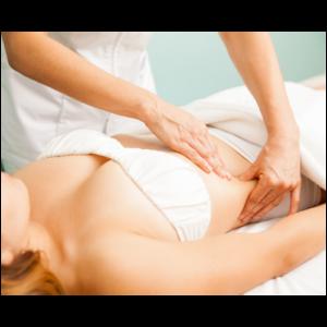Lymphatic Massage Image 1