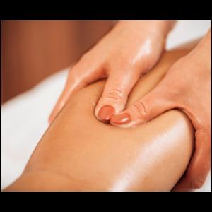 Lymphatic Massage Image 2