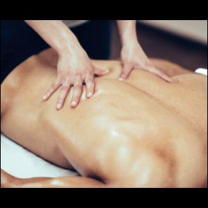 Massage Therapies Image 1