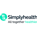 HTC Insurers Page Simply Health Logo