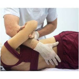 Spinal Therapy - Image 1