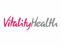 HTC Insurers Page Vitality Health Logo