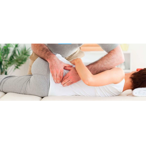 HTC Blog - Sacroiliac Joint Physiotherapy
