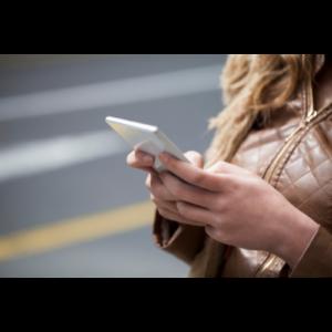 HTC Blog - Texter's Thumb