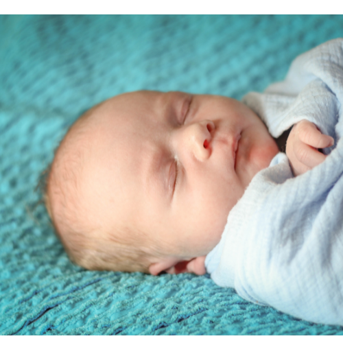 HTC Blog - Plagiocephaly