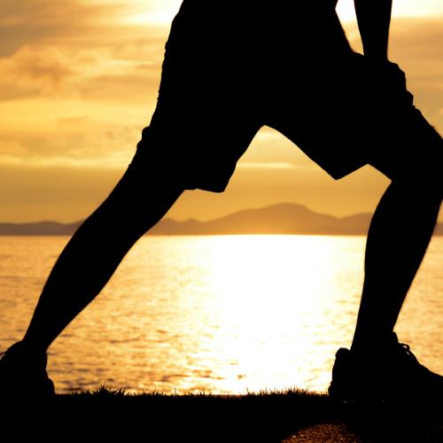HTC Blog - Lower limb post-warm-up stretches