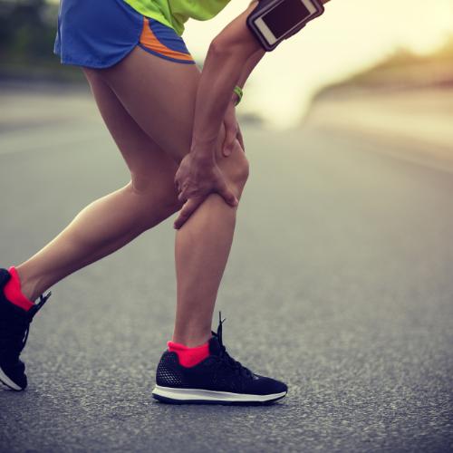 HTC Blog - Runner's knee